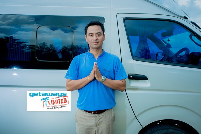 Arrival Bangkok Airport Private Transfer : Hotel in Pattaya