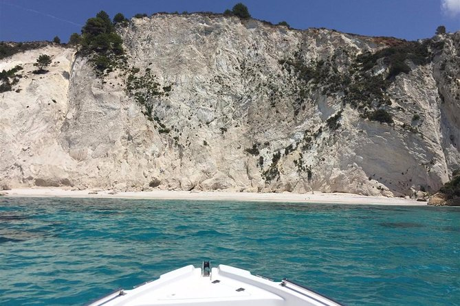 Rent a Boat Kefalonia No License Requiried