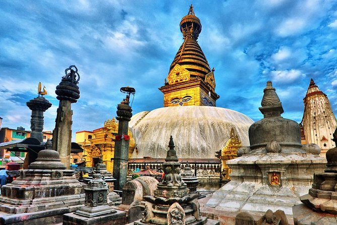 Experience the Best of Kathmandu Valley Charmness
