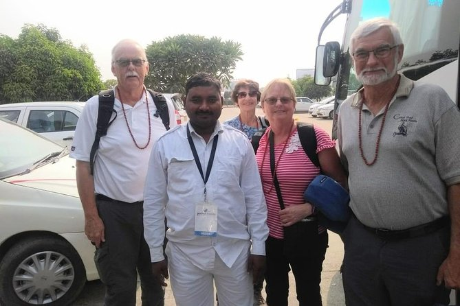 Private Transfer from Dehradun Airport to Rishikesh