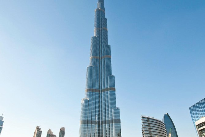 Skip the Line: Burj Khalifa: At the Top Ticket photo 4
