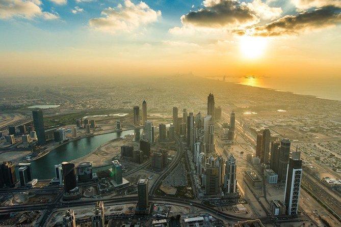 Burj Khalifa (5-in-1 Combo)