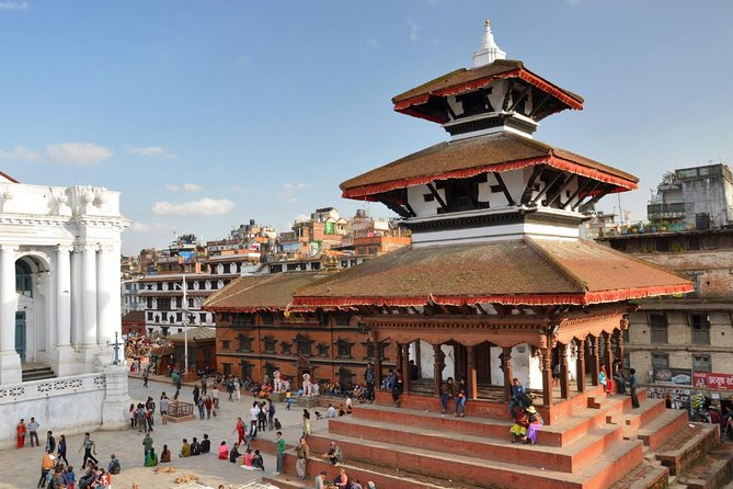 Full Day UNESCO World Heritage Sites of Kathmandu with Bungmati and Khokana Tour