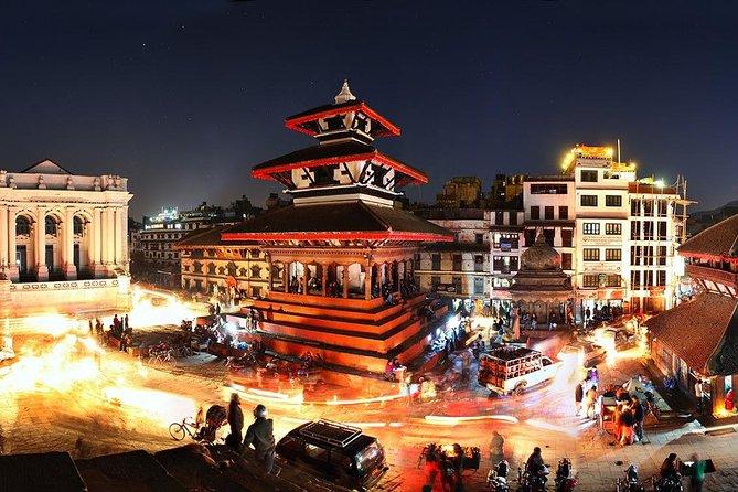 Kathmandu City, Pasupatinath temple, Swyambhunath stupa, Boudhanath stupa tour