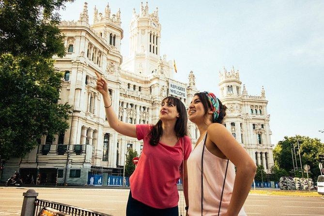 Skip the Line: Reina Sofia Museum Private Tour with a Local