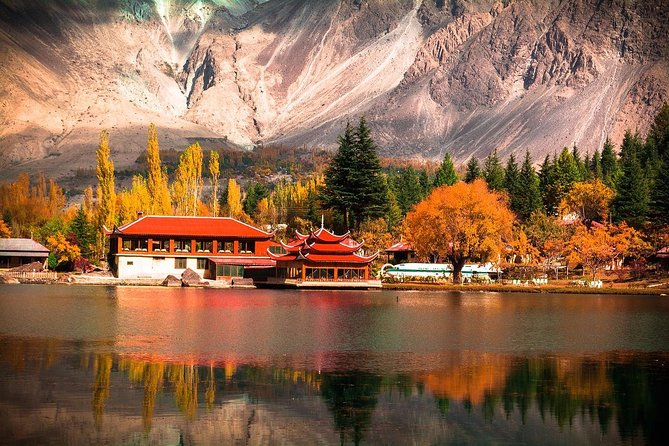 8 Days Tour to Skardu and the Meadows photo 9