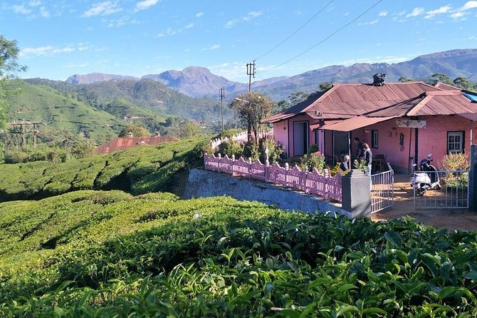 8 Days Private Kerala Tour Package with Hotels and cabs