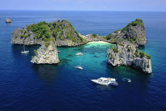 Rok and Haa Islands Premium Trip by Sea Star Andaman From Phuket