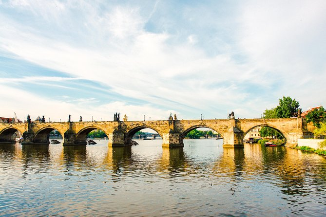Charles Bridge: Self-guided tour photo 11