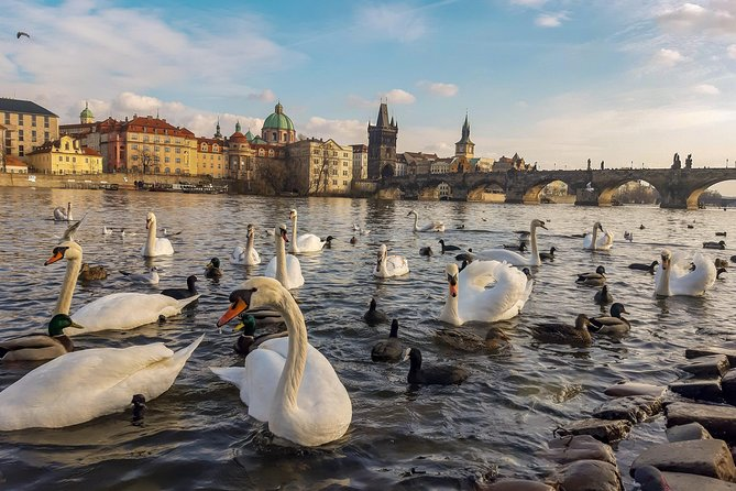Charles Bridge: Self-guided tour photo 4