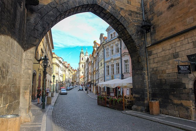 Charles Bridge: Self-guided tour photo 2