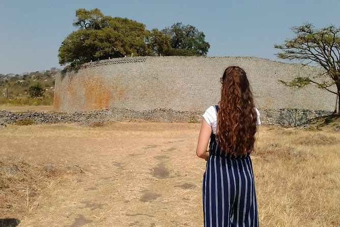 Harare to Great Zimbabwe Day-Trip