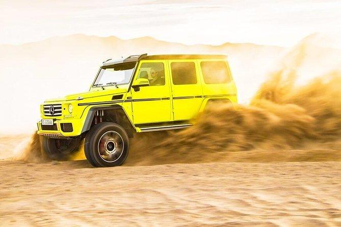 Platinum Safari Experience at Arabian Desert ( Tourezo's Signature )