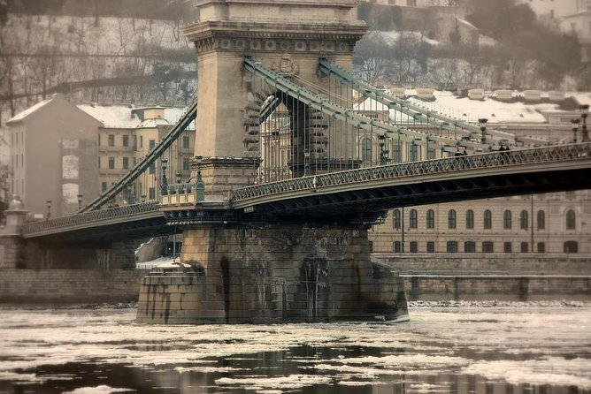 Private Budapest Day Trip from Vienna photo 2