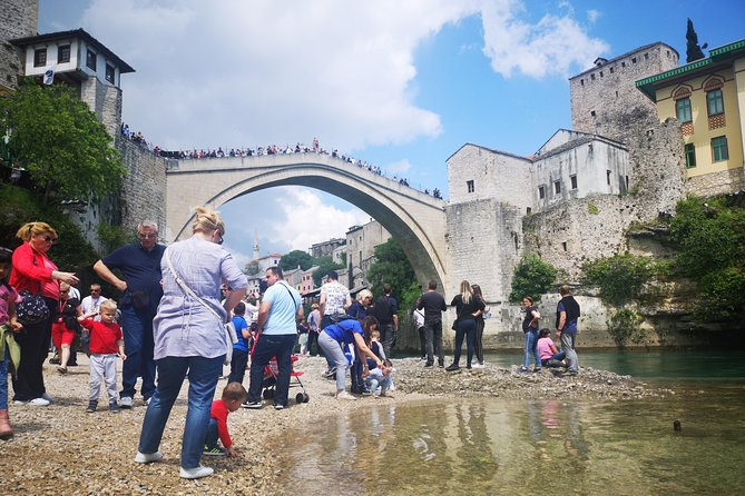 Cruiser Taxi Medugorje and Mostar Tour photo 8