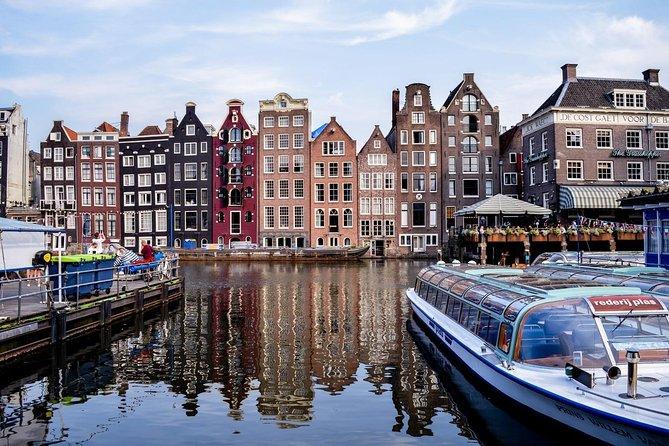 7 Day Rail Tour - Netherlands Adventure