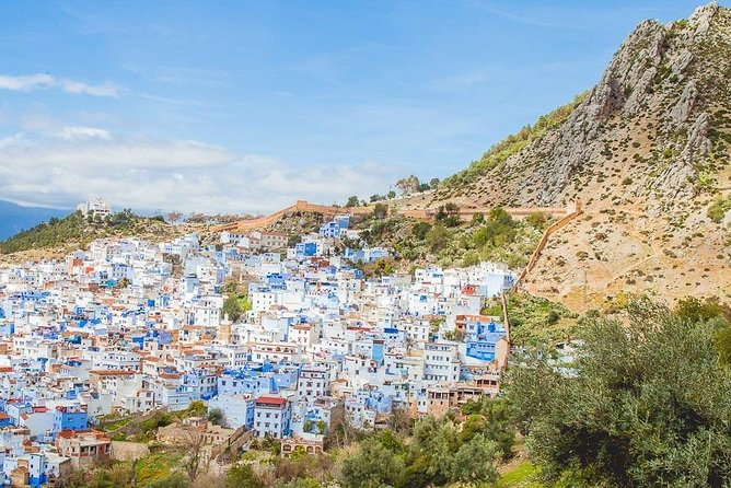 Blue Pearl of Morocco : 2 Day Family Trip To Chefchaouen From Casablanca photo 4