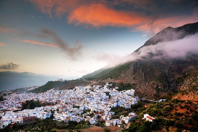 Blue Pearl of Morocco : 2 Day Family Trip To Chefchaouen From Casablanca photo 6