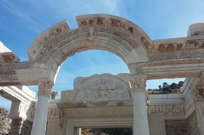 Private Turkey Tour: From Ephesus to Cappadocia (6 Days)