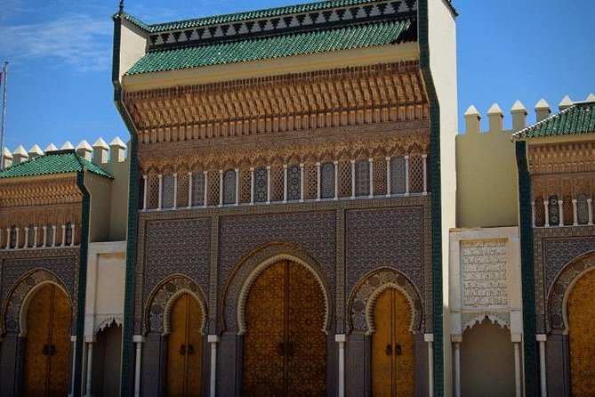 Best Full-Day Guided Tour of Fez | Fez Sightseeing Tour