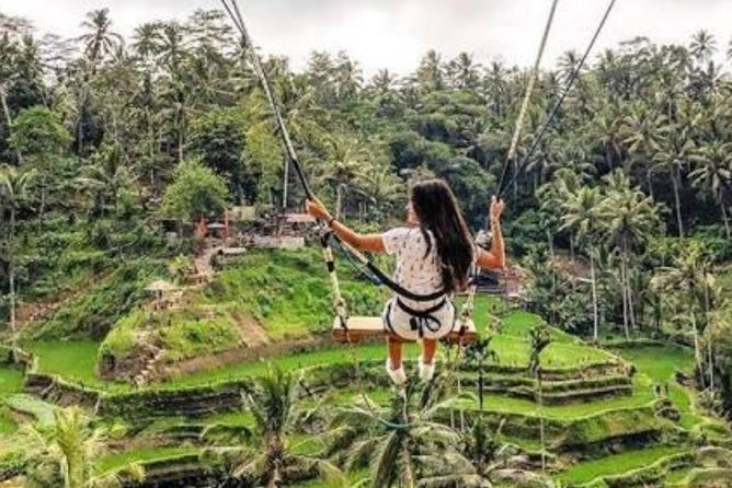The Highlight of Ubud - Free WiFi - By Seminyak Tour