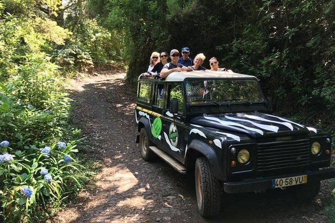 Jeep Safari Full Day East Adventure photo 1