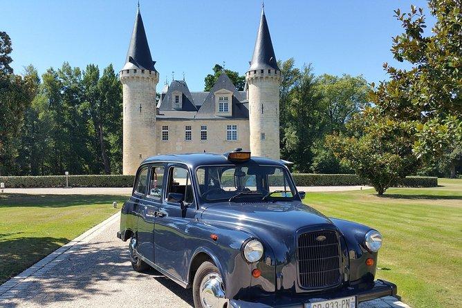 La vie de Château - Médoc, Bordeaux, FRANCIA