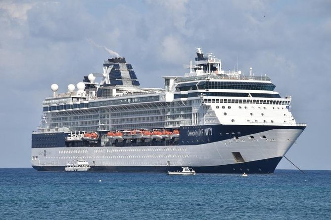 Private transfer, Celebrity Infinity, Venice cruise terminal, Marco Polo airport photo 1