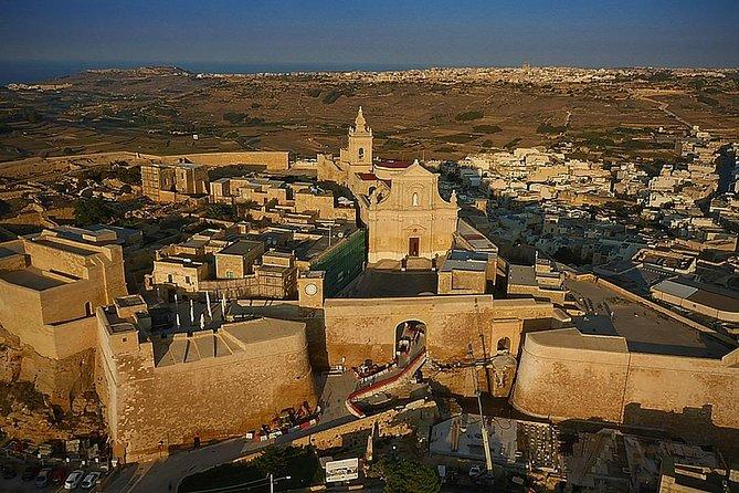 Gozo, sister island of Malta Excursion