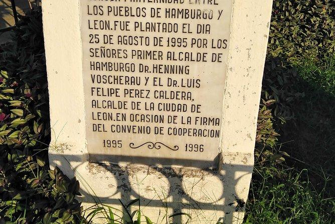 , , NICARAGUA