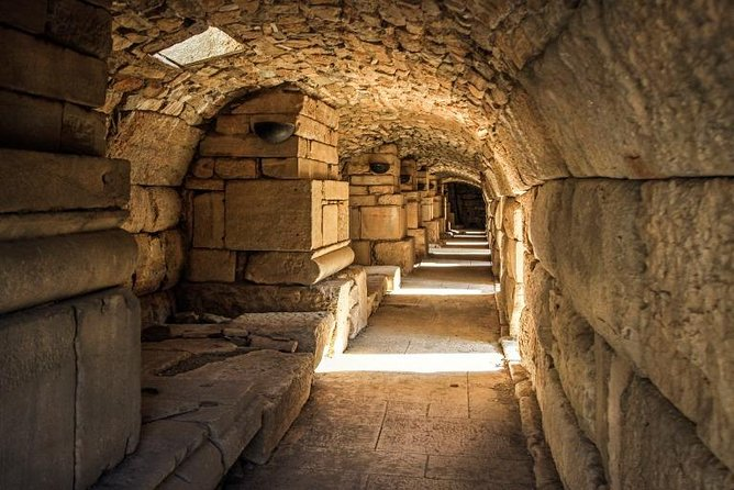 Kid-Friendly Underground Rome Tour with St Clement's Basilica & Capuchins Crypt photo 4