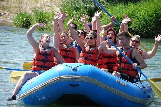 A Day On The River!PRIVATE TOURS AVAILABLE!