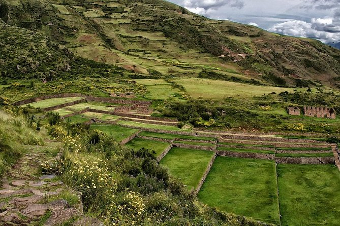Tour to the South Valley of Cusco - Half Day Tour