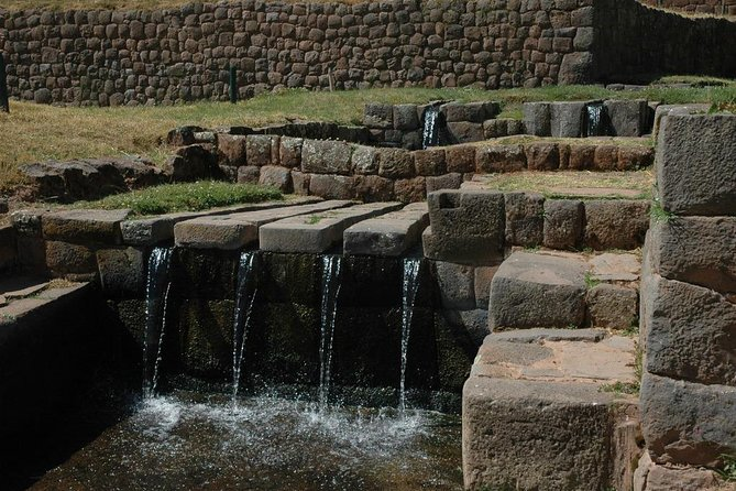 Private Tour to the South Valley of Cusco 1 Day