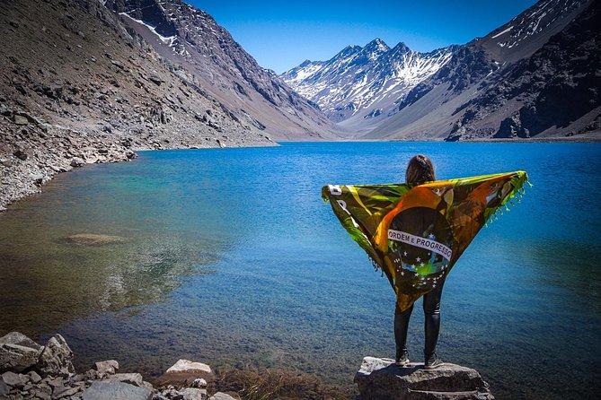 Portillo, Laguna Del Inca experience.