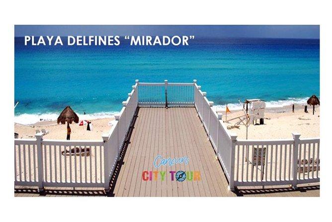 Cancun Tour