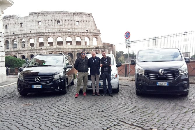 Colosseum and Tour in Rome in compliance with Covid 19 standards
