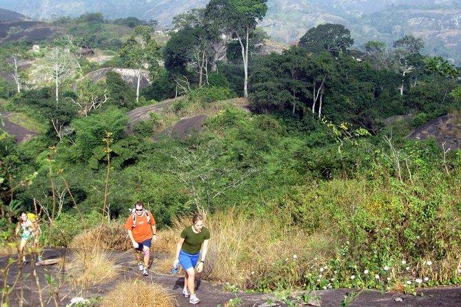 6 days adventure tour of Obudu, Nigeria