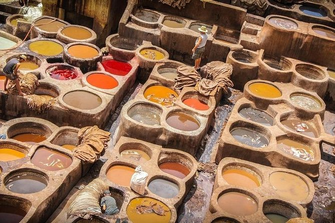 Fez Guided day tour