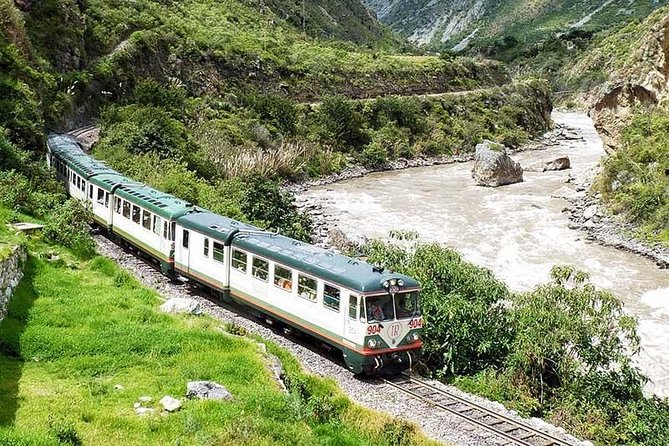 Machu Picchu By Train (2 Days) photo 4