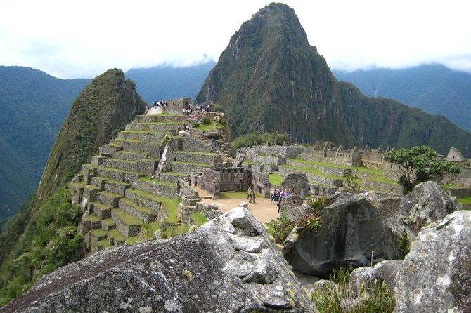 Machu Picchu By Train (2 Days) photo 7