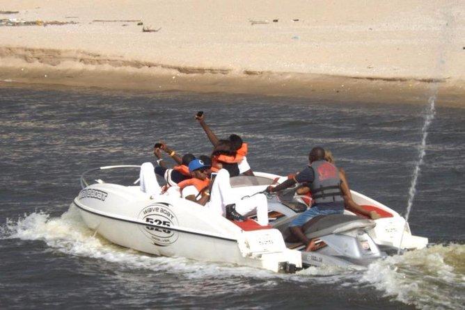 Adventure tour of Lagos, Nigeria