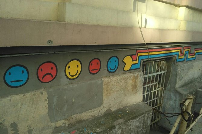 Street Art Walking Odesa photo 9