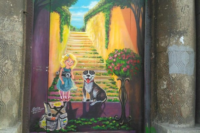 Street Art Walking Odesa photo 10