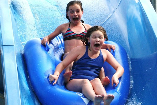 Whale's Tale Waterpark General Admission