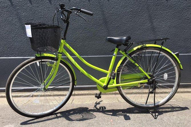 City cycle (no gear change)