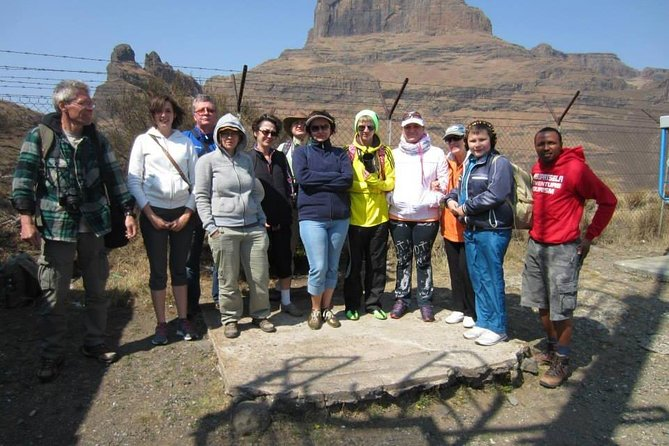 Tugela Falls Hike (Drakensberg Mountain) photo 7