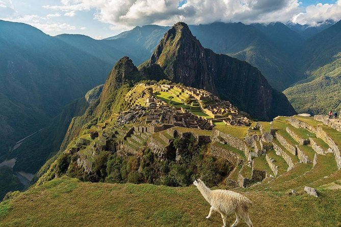 Machu Picchu By Train (2 Days) photo 6