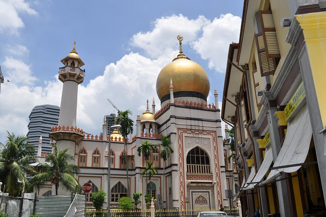Private Tour: Cultural Enclaves in Singapore