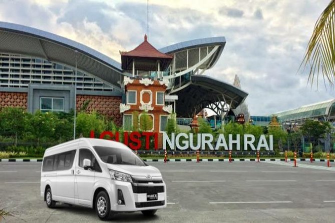 Executive Minibus to Connecting Bali Airport and Accommodation